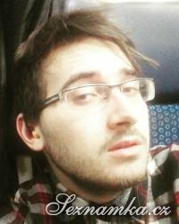 muž, 22 let, Brno