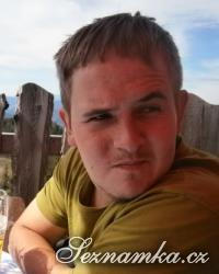 muž, 26 let, Hradec Králové