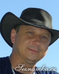 muž, 52 let, Brno