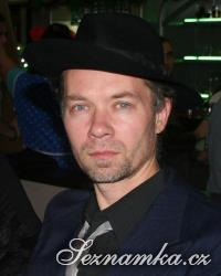 muž, 46 let, Opava