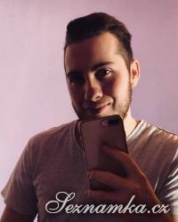 muž, 21 let, Česká Lípa