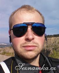 muž, 34 let, Blansko