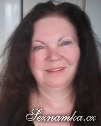 žena, 62 let, Praha