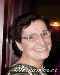 žena, 68 let, Děčín
