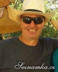 muž, 55 let, Praha