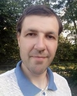 muž, 44 let, Praha