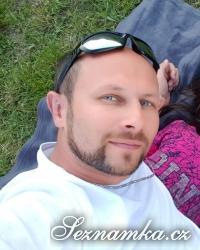 muž, 41 let, Kolín