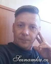 muž, 50 let, Kladno