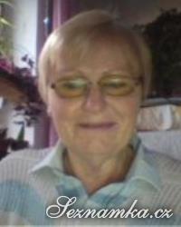 žena, 67 let, Jihlava