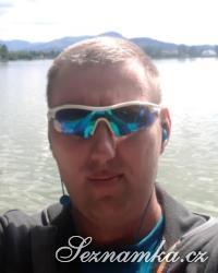 muž, 37 let, Frýdek-Místek