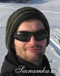 muž, 31 let, Šumperk