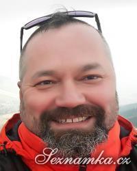 muž, 46 let, Brno-venkov