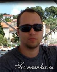 muž, 31 let, Ostrava