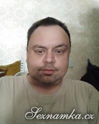 muž, 49 let, Nitra