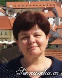 žena, 59 let, Opava