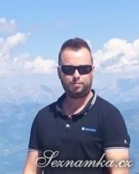 muž, 32 let, Brno