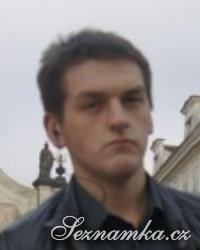 muž, 27 let, Uherský Brod