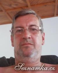 muž, 54 let, Třinec