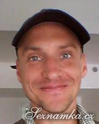muž, 41 let, Praha