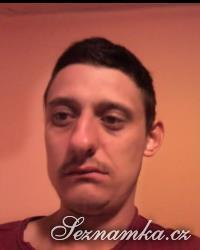 muž, 33 let, Říčany