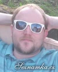 muž, 40 let, Chrudim