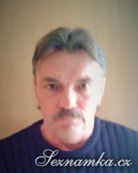 muž, 63 let, Frýdek-Místek