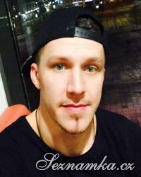 muž, 25 let, Ostrava
