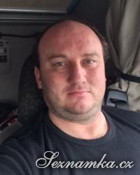 muž, 43 let, Pardubice
