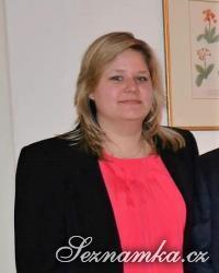 žena, 31 let, Praha