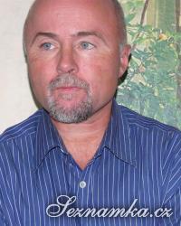 muž, 58 let, Frýdek-Místek