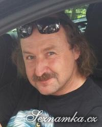 muž, 51 let, Nové Město n. Metují
