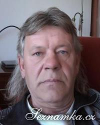 muž, 57 let, Hranice