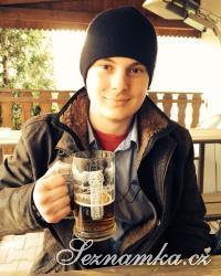 muž, 26 let, Praha