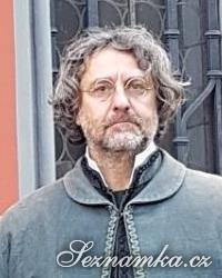 muž, 53 let, Prachatice