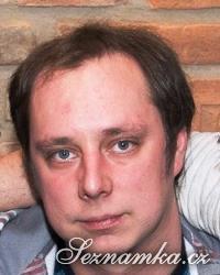 muž, 34 let, Uherské Hradiště
