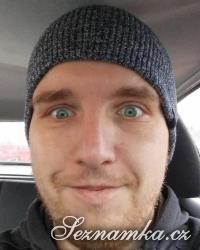 muž, 36 let, Zlín