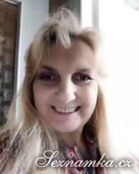 žena, 48 let, Semily