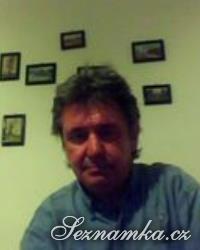 muž, 55 let, Liberec