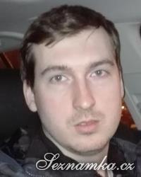 muž, 28 let, Vsetín