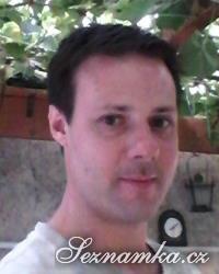 muž, 34 let, Mělník