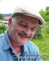 muž, 55 let, Bruntál