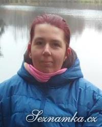 žena, 34 let, Vyškov