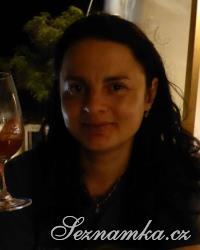 žena, 45 let, Praha