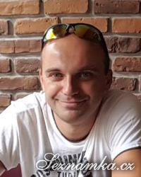 muž, 37 let, Uherský Brod
