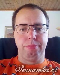 muž, 32 let, Liberec