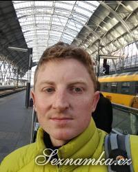 muž, 31 let, Rožnov p. Radhoštěm