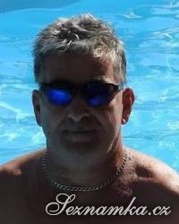 muž, 56 let, ZAHRANIČÍ - ostatní