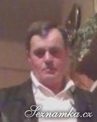muž, 58 let, Plzeň