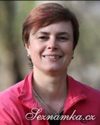 žena, 49 let, Brno