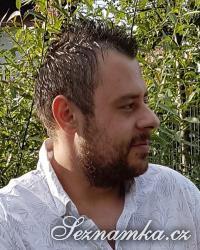 muž, 31 let, Třinec